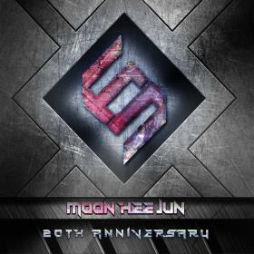 MOON HEE JUN 20TH ANNIVERSARY 앨범 자켓 사진